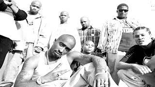 2Pac - Ridah Till I Die Ft. Hussein Fatal & Kadafi (Nozzy-E Remix) (Prod By Shuka4Beats)