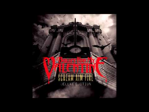 Bullet For My Valentine — Crazy Train