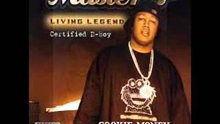Master P [504 Boyz Hurricane Katrina] - Murder