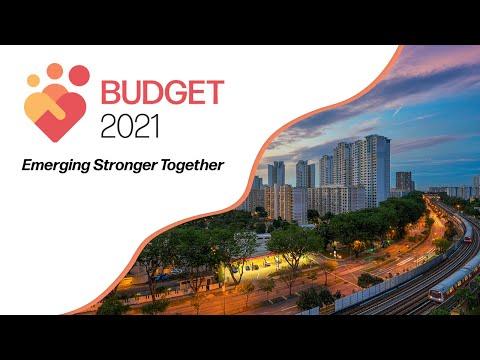 Budget 2021 Grassroots Dialogue Presentation