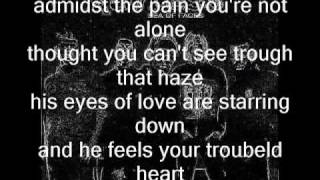 kutless - troubled heart + lyrics