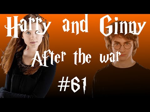 Harry and Ginny - After the war #61