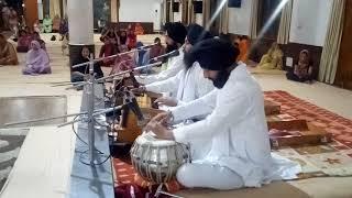 Tu mero pyaro Bhai Vipandeep singh Bhai Lovedeep singh Amritsar valey