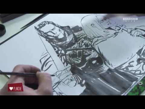 Vidéo de Ronan Toulhoat