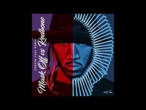 Future-Mask Off vs Redbone (Cookin Soul Remix)