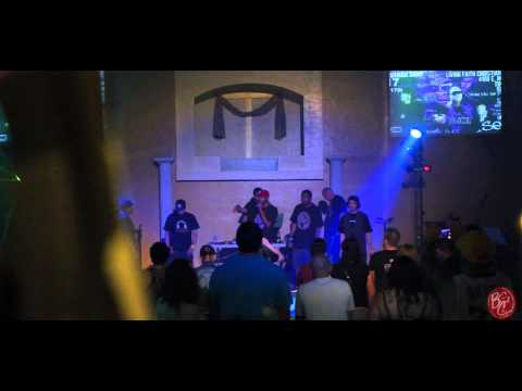 BGC Live 2013- Living Faith Community Church-