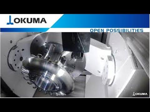 Okuma MU-8000V-L