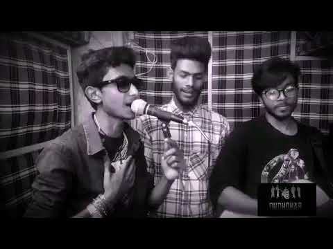 SHEI TUMI cover by Ondhokar Band (ayub bacchu)  HD Mp4 3GP Video and MP3