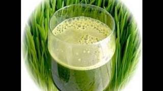 Super Foods- Wheat Grass and Spirulina