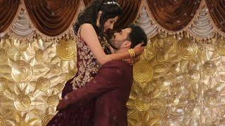 engagement couple dance I Tere sang yara I hawayein I fusion I performance I Aditi-Shaival