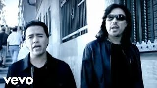 Loco Por Ti - Los Temerarios  (Video)