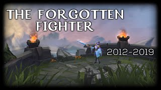The Champion That League of Legends Forgot - Fiora Rework Documentary