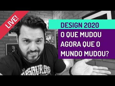 , title : 'Design 2020 - Tudo mudou??'