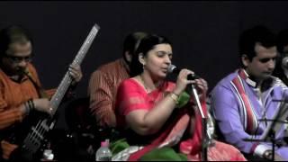 Vibhavari Apte Joshi - Uthaye Ja Unake Sitam Andaz - YouTube