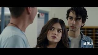 DUDE Trailer #1 NEW (2018) Lucy Hale, Alexandra Shipp Netflix Comedy Movie HD