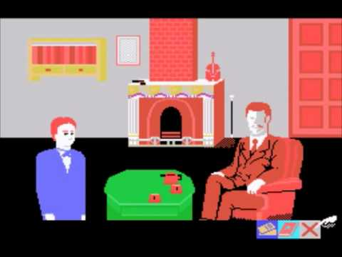 Sega Master System - Loletta no Syouzou