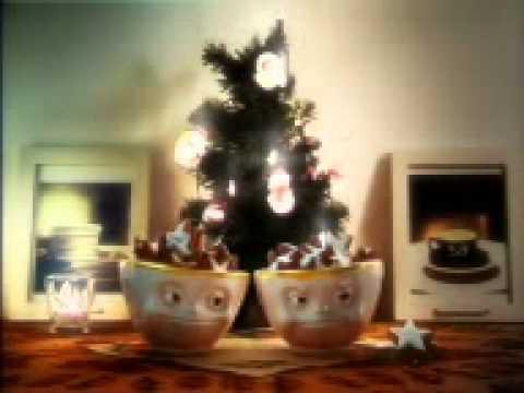 Tassen Christmas