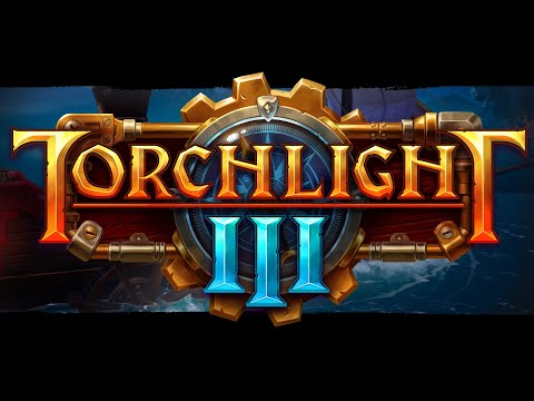 Torchlight III Announcement Video