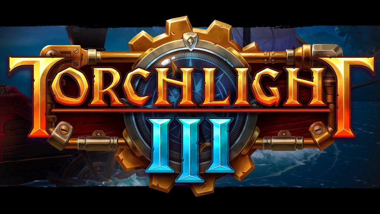 Torchlight Frontiers diventa Torchlight III, Closed Alpha prevista per il 29 Gennaio