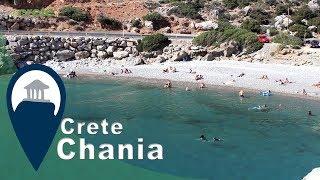 Crete   Psilos Volakas Beach