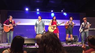 Worry by Cindy Morgan - NPWI Band Challenge