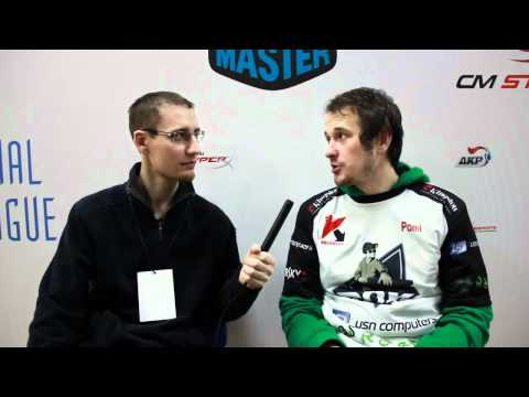 Интервью с RoXKISPomi (OGIC, 23.03.2012)