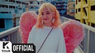 [Teaser] BOL4(볼빨간사춘기) _ Bom(나만, 봄)