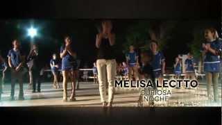 preview picture of video 'Intro DVD Festival Curiosa Noche - Melisa Lectto 2012'