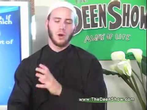 Islam In The Bible - Joshua Evans
