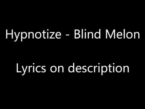 Blind Melon Lyrics