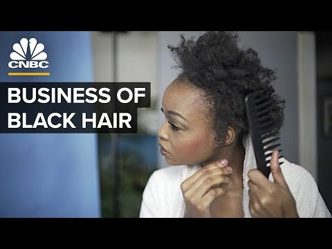 , title : 'The Business Of Black Hair