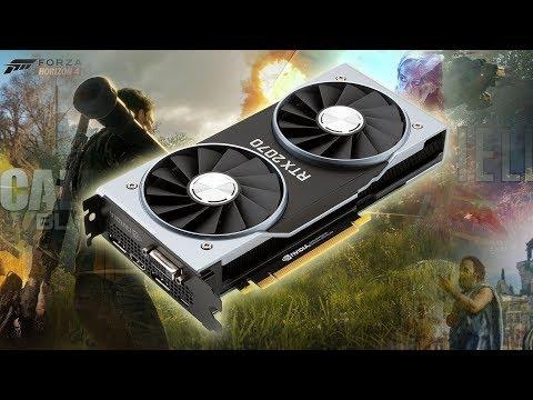 Assassins Creed Odyssey RTX 2070 OC | 1080p - 1440p & (4K