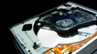 How an in-dash 6-CD changer works...