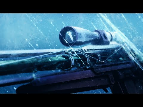 Destiny 2 – Beyond Light – Beneath The Ice