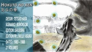 vidéo Raconte moi un Manga n°03 : Hokuto no Ken