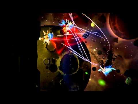 GALAK-Z PS4 Launch Trailer thumbnail