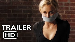 Take Me Official Trailer 1 2017 Taylor Schilling Comedy Movie HD
