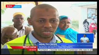 Tana River County residents receive free medical services