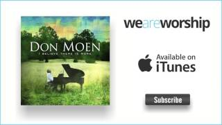Gambar cover Don Moen - Hail to the King