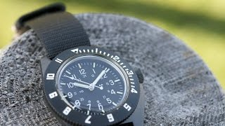 The Best Rugged Watches On The Market