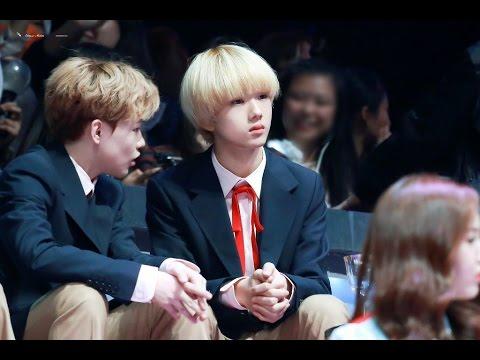NCT DREAM] #SUNGLE :: JisungxChenle Boyfriend (Part2