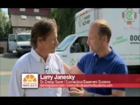 Dr. Energy Saver was called in to help in this episode of the Dream Room Makeover TV Show, to perform an important energy efficient upgrade: installing attic insulation. This energy upgrade will not be visible to anyone who lives and visits the new room, but will be felt in terms of greater comfort throughout the house, as well as lower energy bills. Larry Janesky, who was on the job overseeing the process, explains the ABC's of home energy conservation and why attic insulation and air sealing are so important when it comes to saving energy and money. Heated air from the living space rises and escapes through the attic. Proper air sealing and attic insulation helps keep the air that you pay to cool and heat where it belongs: in the conditioned, living areas of your home. Let the experts at Dr. Energy Saver help you save money and energy! Call us for a home energy audit!