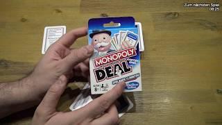 Monopoly Deal (Katharine Chapman, ASS Altenburger Spielkarten 2008)