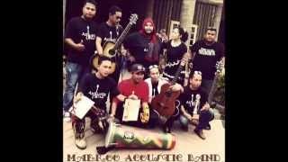 preview picture of video 'Live Jamming Record MaerooBand Studio Battle Sunshine Bertam'