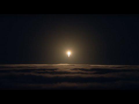 J-6 mois avant d'atteindre la planète Mars