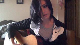 Old Flames Can't Hold A Candle To You - Dolly Parton Cover by Jessica Meuse