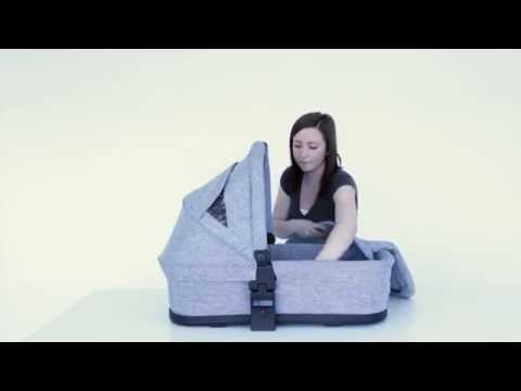 ABC Design Cobra Plus/Mamba Plus Carrycot Features