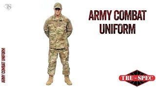 TRU-SPEC® Army...