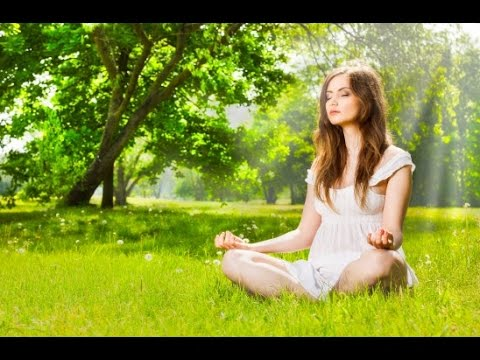 Healing Meditation Music Relaxing Music Calming Music Stress Relief Music Peaceful Music
