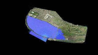 preview picture of video 'Coastal Breach Simulation'